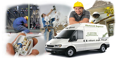 Keymer electricians